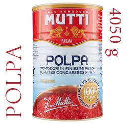 Polpa di Pomodoro 4,05 kg