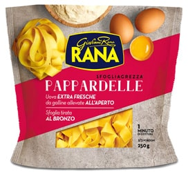 Pappardelle all´uovo 250g