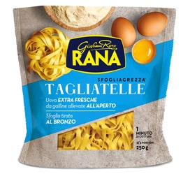 Tagliatelle all´uovo 250g