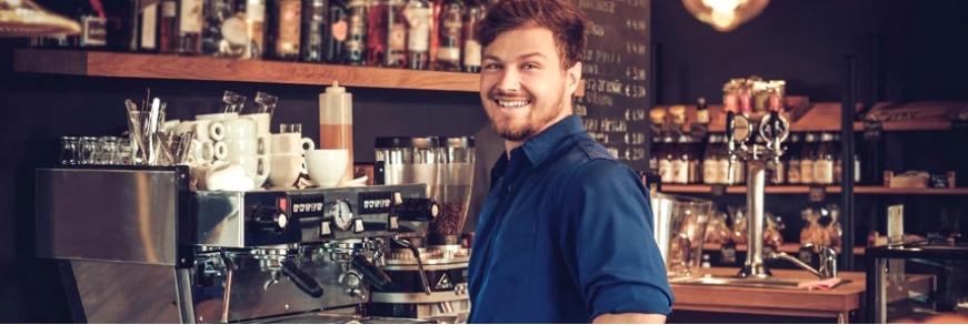 Káva, kávovary