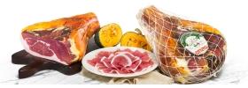 Sušené mäso - celé kusy
