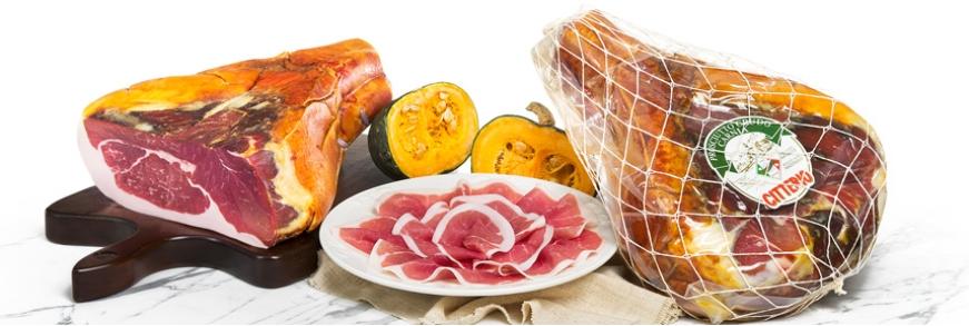 Mäsové výrobky - celé kusy