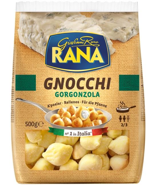 Gnocchi Gorgonzola 500g