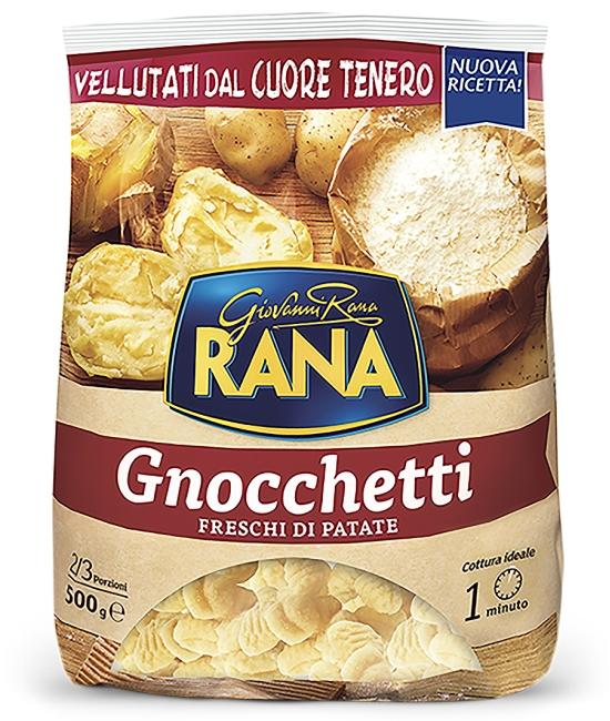 Gnocchetti di patate 500g - zemiakové halušky