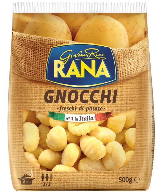 Gnocchi di patate 500g - zemiakové halušky
