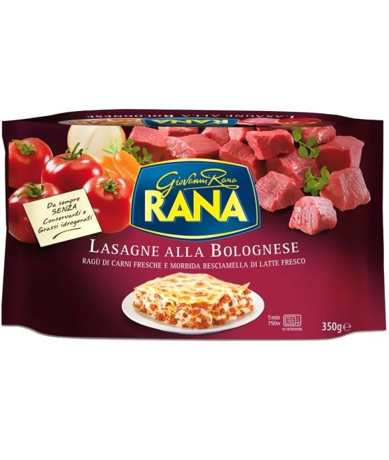Lasagne alla Bolognese 350g