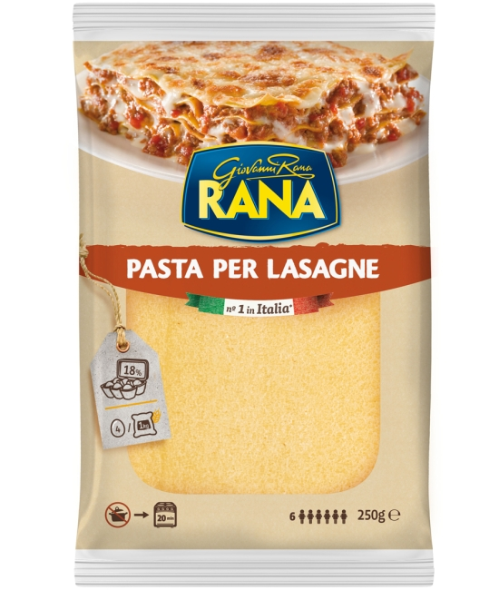 Lasagne 250g - cesto na lazane