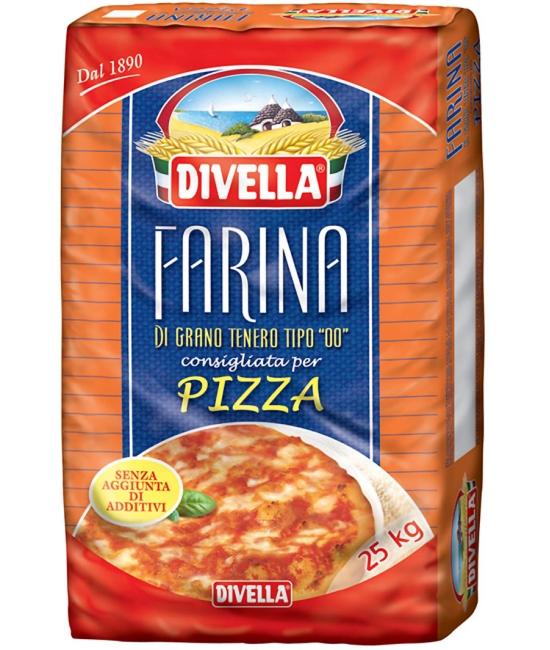 Special PIZZA - Múka 25kg