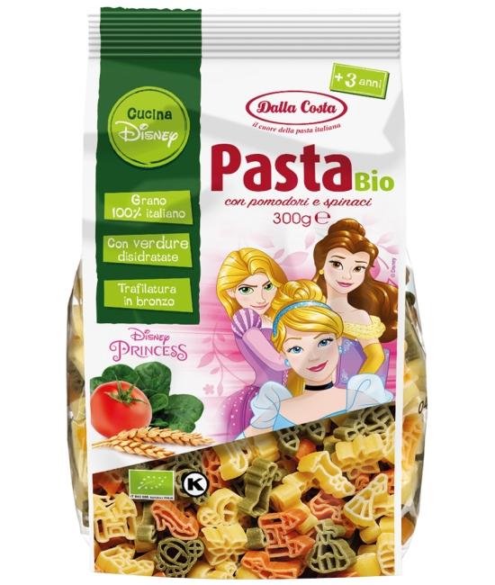 Princess - Pasta tricolori BIO 300g