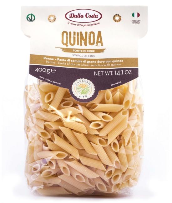 Penne Quinoa 400g