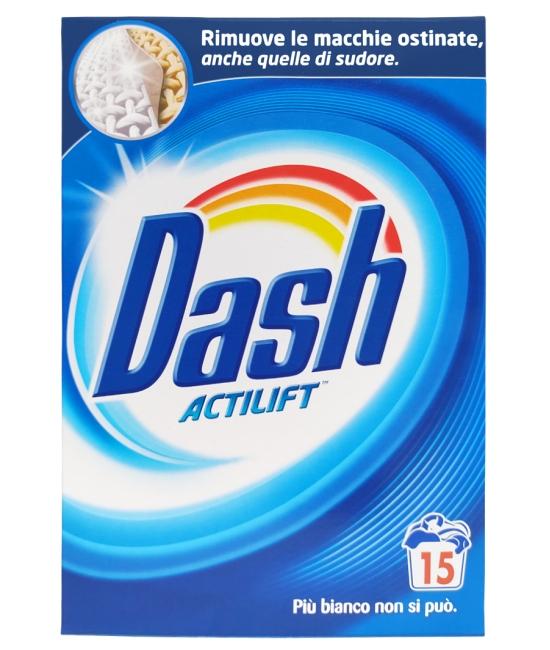 DASH Actilift 15 dávok