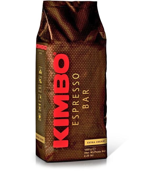 KIMBO Crema Espresso 1kg EXTRA CREAM