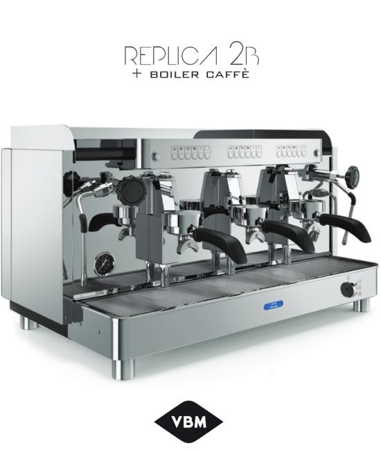 Replica 2B