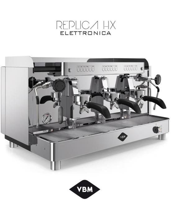 Replica HX Elettronica