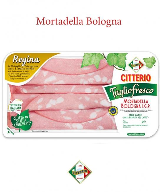 Mortadella Bologna 70g CITTERIO