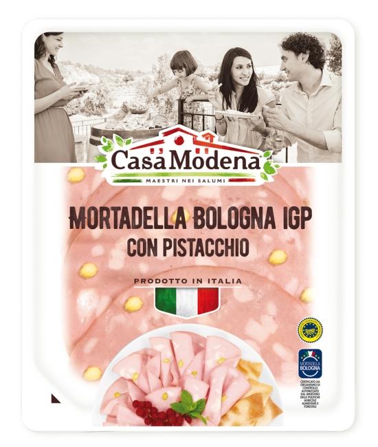 Mortadella Bologna 125g