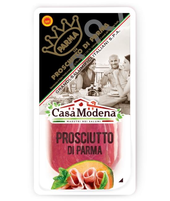 Prosciutto crudo di Parma 70g