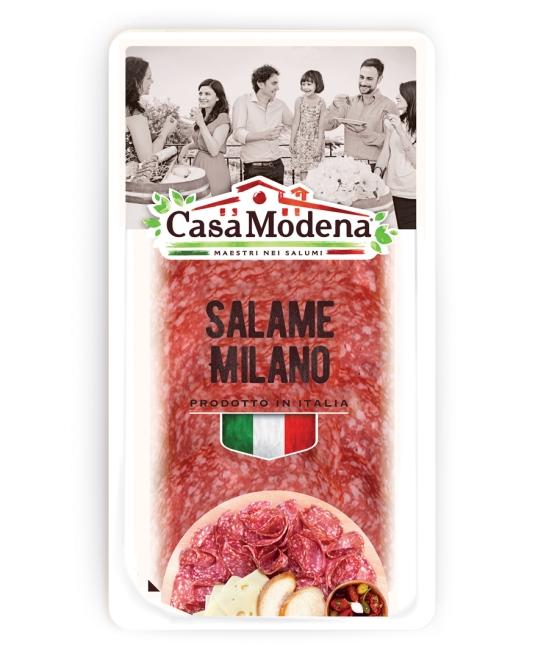 Salame Milano 80g