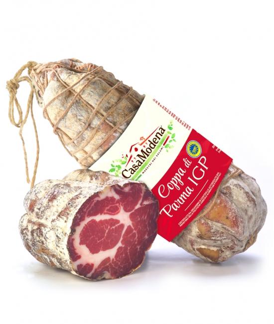 Coppa Parma cca 0,8kg