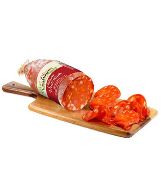Salame Ventricina cca 2,5kg