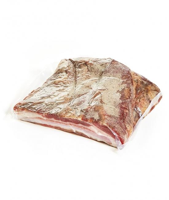 Pancetta tesa affumicata cca 1,8kg