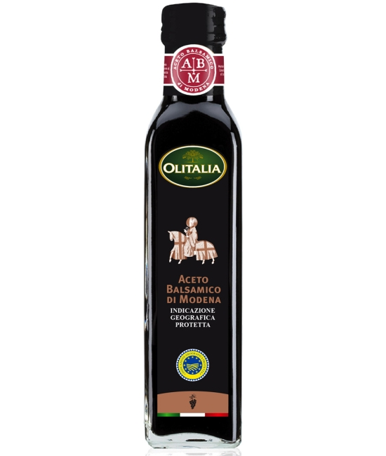 Aceto balsamico di Modena 250ml