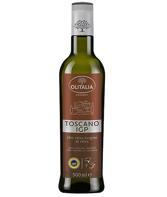 Toscano Olio Extra Virgine Oliva Oil 250ml