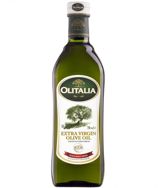 Olio di oliva Extra vergine 0,75L