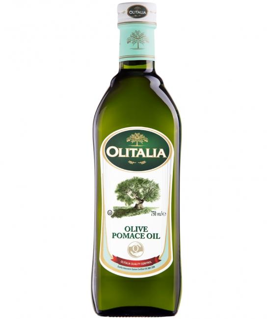 Olio Pomace Oil 750ml - olivový olej na varenie