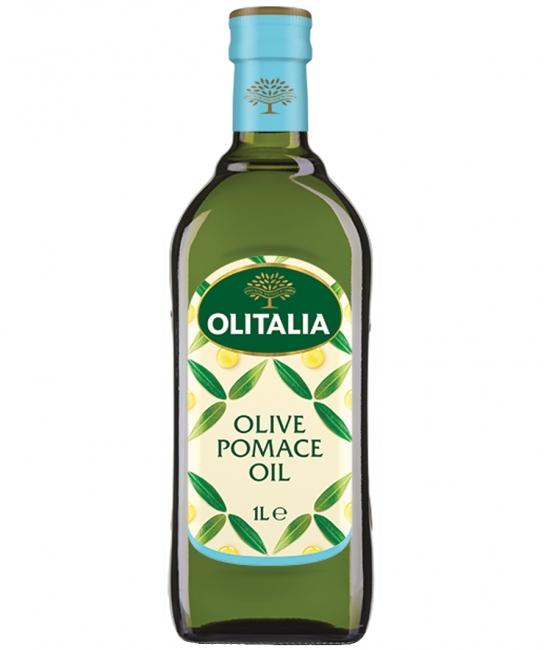 Olio di Sansa di oliva 1L - olivový olej na varenie