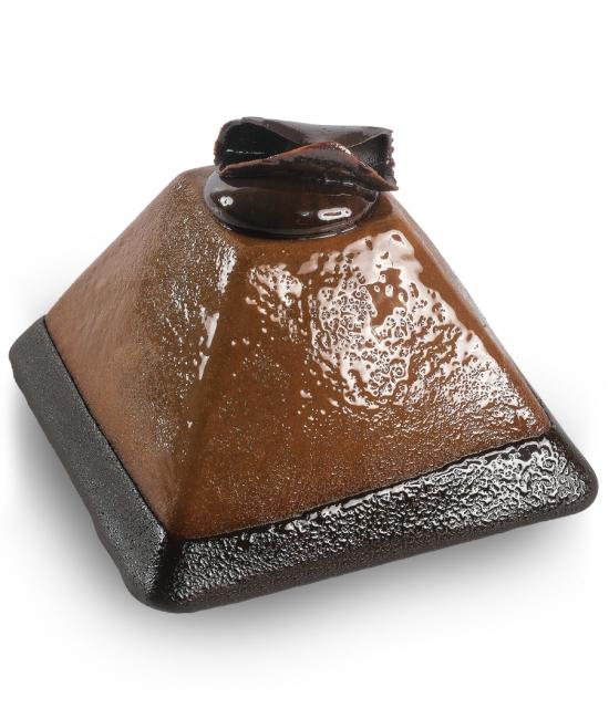 Piramide al Cioccolato 115g