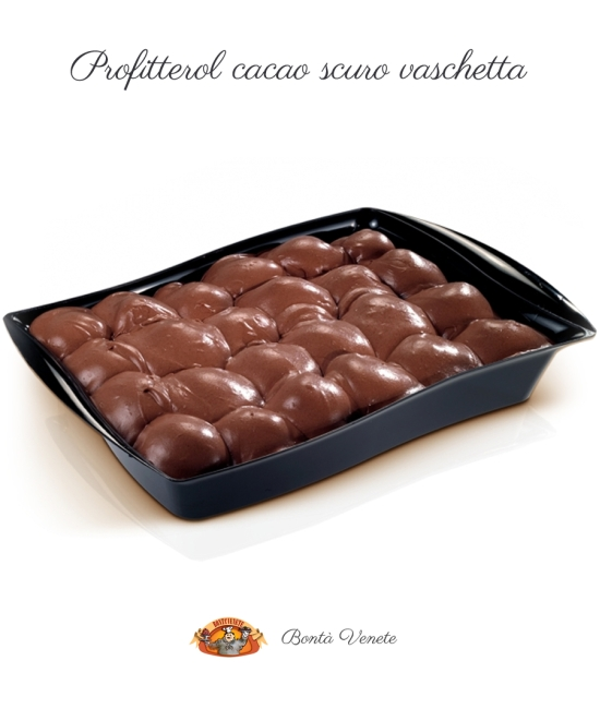 Profitterol cacao 1300g