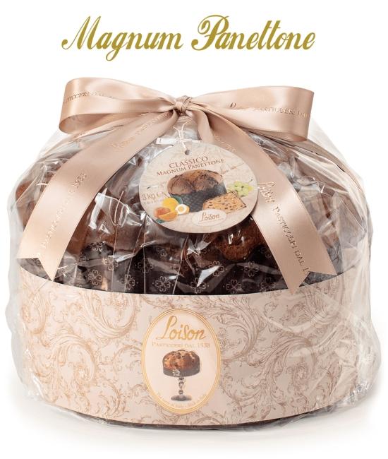 MAGNUM Panettone 2kg CLASSICO