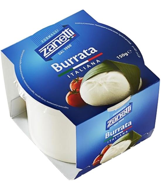 Burrata 150g
