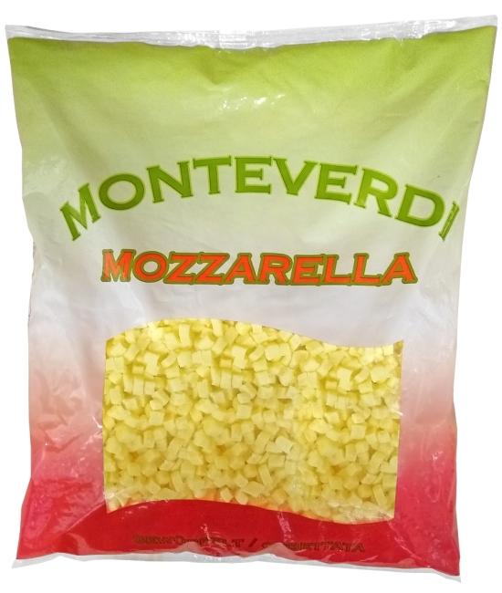 Mozzarella Monte Verdi 2kg