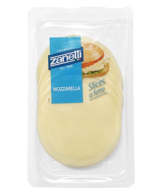 Mozzarella 120g