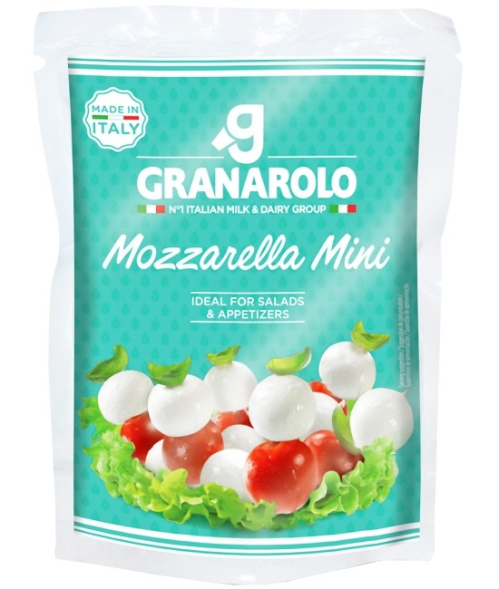 Mozzarella MINI 125g GRANAROLO