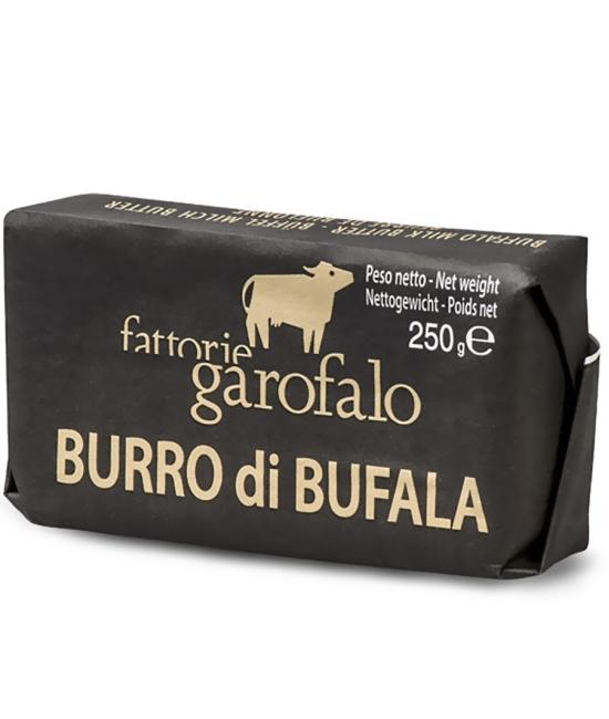 Burro di Bufala 82% 125g