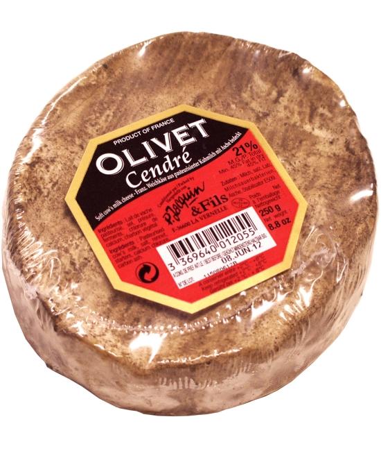 Olivet Cendré 250g