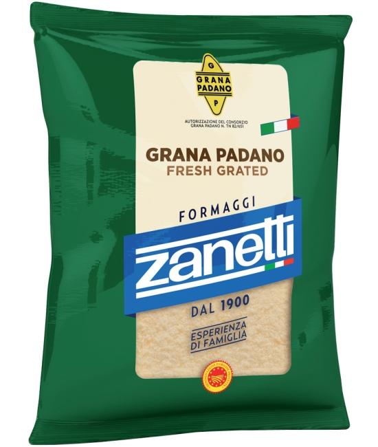 Grana Padano 50g - strúhaný