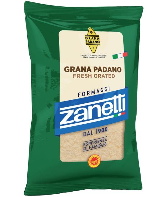 Grana Padano 500g - strúhaný