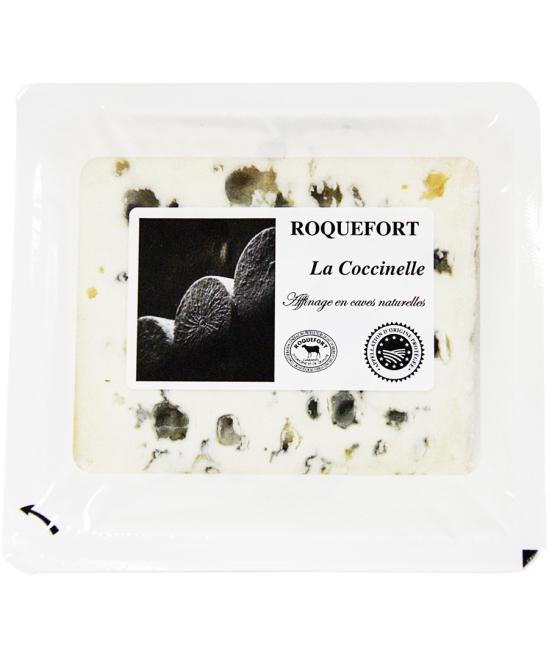 Roquefort la Coccinelle 100g