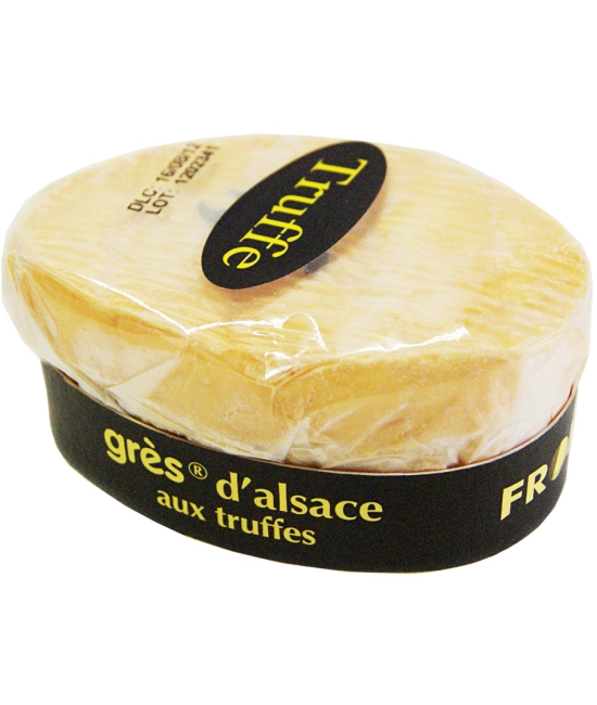 Petit Grés Truffe Fond Boite 125g
