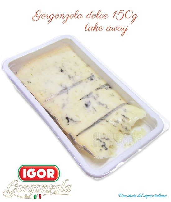 Gorgonzola Dolce TAKE AWAY 150g