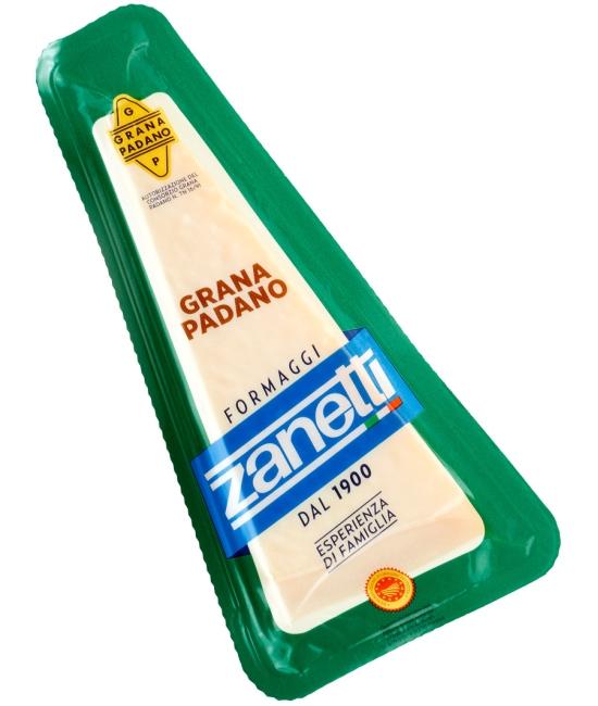 Grana Padano 200g