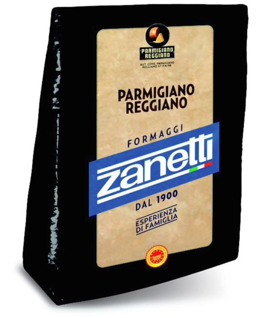 Parmigiano Reggiano 1/32