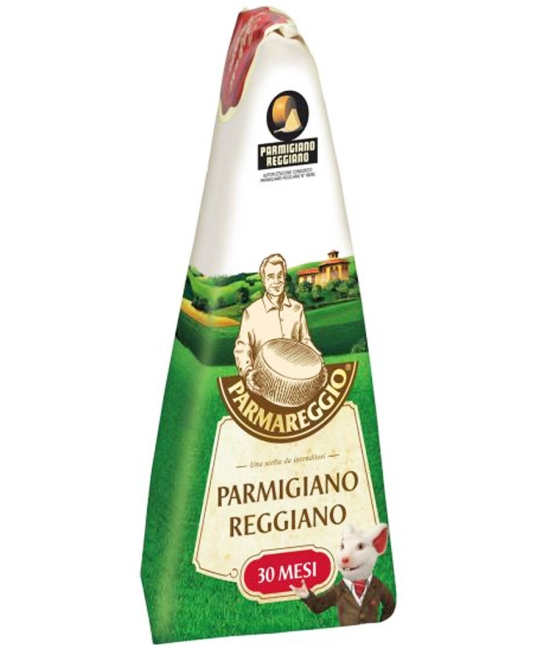 Parmareggio Parmigiano Reggiano 30 mesačný 150g