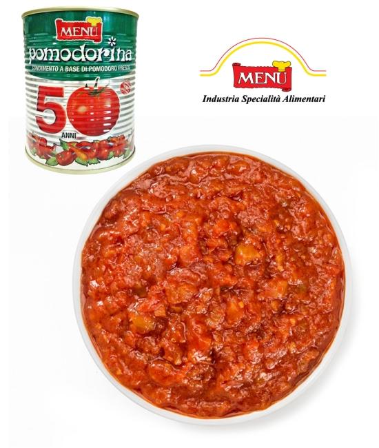 Pomodorina 830g