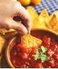 Tortilla chips Chili 200g
