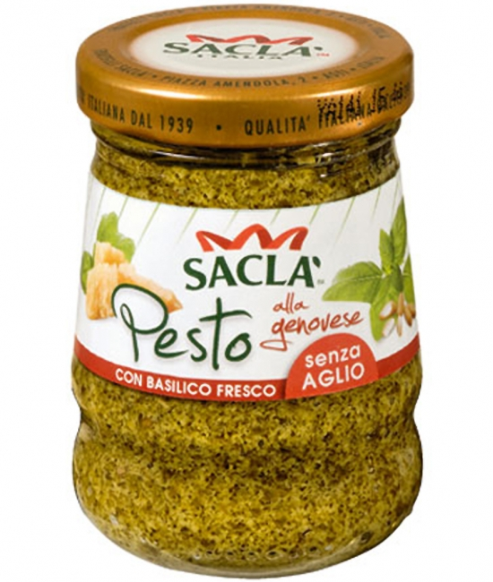 Pesto alla Genovese 90g